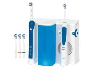 BRAUN Oral-B Professional Care Oxyjet 3000 Irrigator Rechargeable Electric