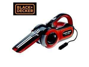 BLACK & DECKER PAV1205 Car Vacuum Cleaner Dustbuster Pivot Auto 12V