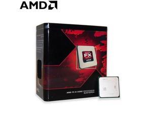New AMD FX-8300 Vishera CPU3.3GHz 8-core 8MB Soket AM3+/95W+AMD Cooler