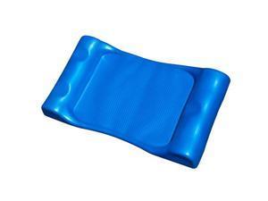 Aquaria Aqua Hammock Swimming Pool Float - Blue