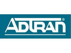 Adtran 4700341F2 Fixed-Port Ethernet Access Router Designed For Internet Access, Mpls, Ethernet S