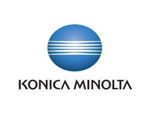 Konica Minolta A04P231 Tn610Y Bizhub Pro C5500 C6500 Yellow Toner Cartridge (24000 Yield)