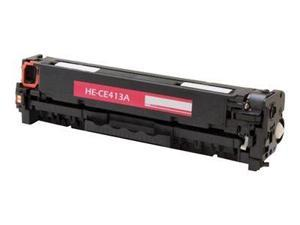 eReplacements CE413A-ER Magenta - Toner Cartridge ( Equivalent To: Hp 305A ) - For Laserjet Pro 300 Color M351A, 300 Color Mfp M375Nw, 400 Color M451, 400 Color Mfp M475