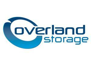 Overland Storage 27127 Rdx 500Gb Cartridge - Compatible With Hp, Dell, Tanburg, Quantum