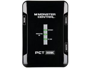 Monster Cable 121739 Monster Central Power Control 300Mc