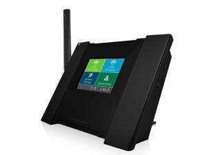 Amped Wireless IEEE 802.11ac 1.71 Gbit/s Wireless Range Extender