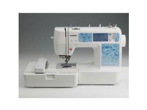 Brother HE1 Computerizd Embroidery Machine