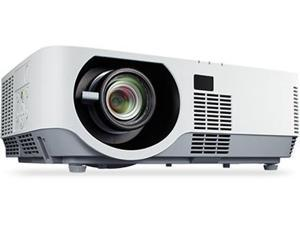 NEC NP-P502H P502H - Dlp Projector - 3D - 5000 Lumens - 1920 X 1080 - 16:9 - Hd 1080P - Lan With 1 Year Nec Instacare Service