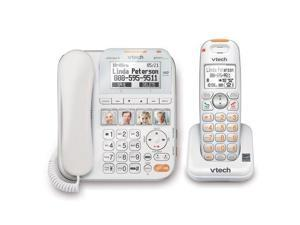 CARELINE CORDED/CORDLESS PHONE
