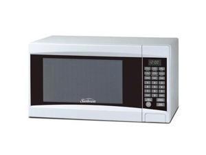 Brentwood SGD2701 Sunbeam 0.7 CuFt Digital Microwave Oven