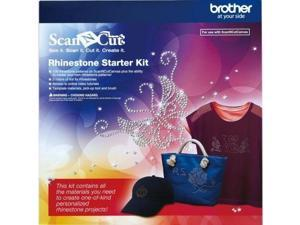 Brother CARSKIT1 Scanncut Rhinestone Kit