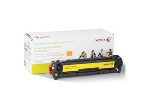 Xerox 106R02224 Yellow - Toner Cartridge ( Replaces Hp 128A ( - For Hp Color Laserjet Pro Cm1415Fn, Cm1415Fnw, Cp1525N, Cp1525Nw