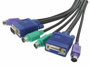 apc kvm cables newegg com apc kvm cable