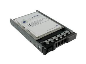Axiom 400-AJOQ-AX Hard Drive - 300 Gb - Hot-Swap - 2.5 Inch Sff - Sas 12Gb/S - 10000 Rpm - Buffer: 128 Mb - For Dell Poweredge R330, R630 (2.5 Inch ) , R730 (2.5 Inch ) , R730Xd (2.5 Inch ) , T430 (2