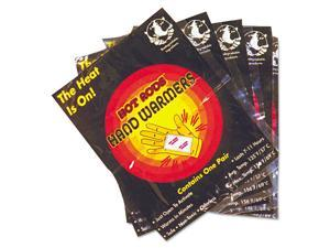 Hot Rods Hand Warmers 10/Pack