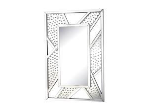 Sterling Industries Jewel Inlay Mirror