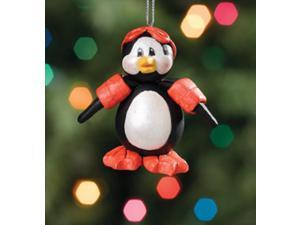 Chillinz Penguin Floaties Anyone? Christmas Ornament #05435