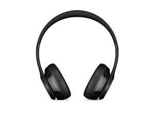 Beats Solo3 Wireless On-Ear Headphone MNEN2LL/A - Gloss Black