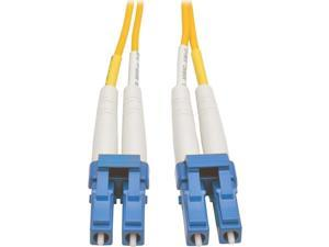 Tripp Lite N370-06M 20 ft. 6M Duplex Singlemode SSF 8.3/125 Fiber Patch Cable LC/LC 20'