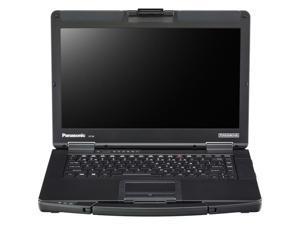 "Panasonic Toughbook CF-54A3-02CM 14"" Notebook - Intel Core i5 (5th Gen) i5-5300U Dual-core (2 Core) 2.30 GHz"
