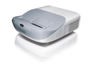 BenQ MW883UST 3D Ready DLP Projector - 720p - HDTV - 16:10