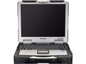 """Panasonic Toughbook 31 CF-3112-01CM 13.1"""" Touchscreen (CircuLumin) Notebook - Intel Core i5 (5th Gen) i5-5300U Dual-core (2 Core) 2.30 GHz"""