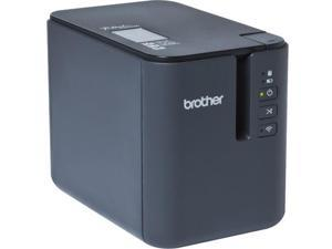 Brother PT-P950NW Wireless Powered Network Laminated Label Printer