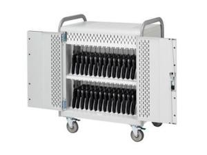 Bretford Manufacturing MDMLAP30-NL 30 Laptop Cart Charge Only With Back Doors