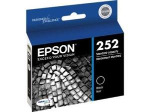 EPSON Printer - Ink Cartridges                                     Black