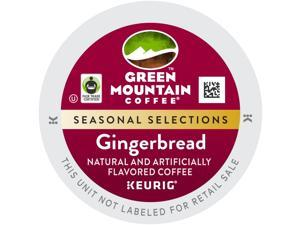 Green Mountain Coffee Roasters Gingerbread Coffee