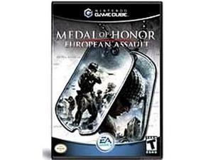 EA Medal of Honor European Assault