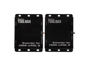 Gefen GefenToolBox Video Console/Extender