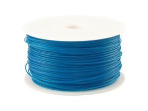 Leapfrog A-12-017 Brilliant Blue 1.75mm PLA Filament