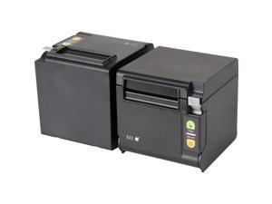 SII Qaliber RP-D10-K27J1-S Direct Thermal Printer - Monochrome - Desktop - Receipt Print