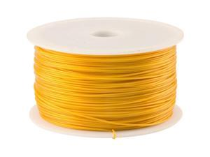 Leapfrog A-12-026 Pure Gold PLA filament