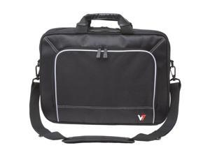"""V7 Professional CCP1 Carrying Case for 16"""" Notebook - Black"""