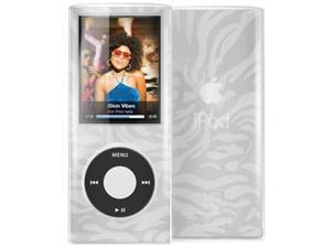 iSkin Camouflage Vibes Case for iPod