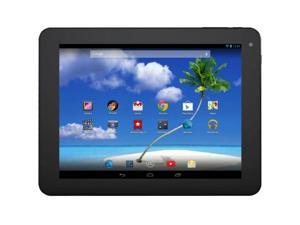 "Proscan PLT8802-8GB Dual Core Processor 1.00 GHz 512 MB Memory 8 GB Flash Storage 8.0"" 800 x 600 Tablet PC Android 4.2 (Jelly Bean) Black"