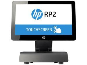HP RP2 Model 2030 POS Touchscreen All-in-one Retail System K6Q12UA#ABA