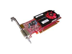 Barco MXRT-2400 FirePro Graphic Card - 512 MB DDR3 SDRAM - PCI Express 2.0 x16 - Low-profile - Single Slot Space Required