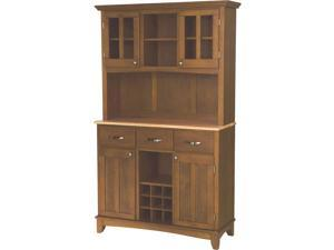 Home Styles 5100 Series Buffet Server & Hutch
