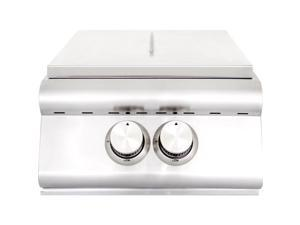 Blaze Grills BLZ-PB-NG Natural Gas Power Burner