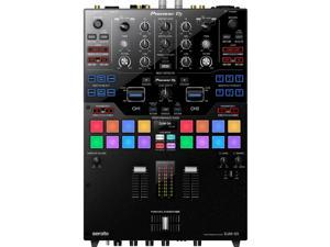 Pioneer DJM-S9 Professional 2 Channel Battle Mixer
