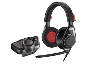 RIG Flex LX Xbox One Stereo Gaming Headset with Advanced Audio Adapter - (Black)