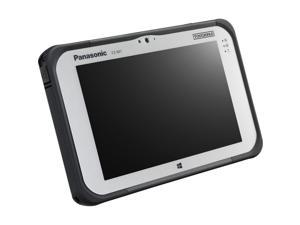 "Panasonic Toughpad FZ-M1CEHCXBM Tablet - 7"" - In-plane Switching (IPS) Technology - Wireless LAN - Intel Core i5 (4th Gen) i5-4302Y Dual-core (2 Core) 1.60 GHz"