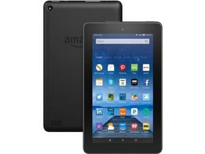 "Amazon Kindle Fire Quad Core Processor 16 GB Flash Storage 7"" Tablet Fire OS 5"