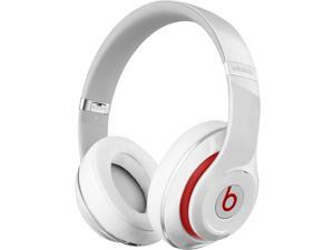 Beats by Dr. Dre Studio Wireless Over-Ear Headphones - White