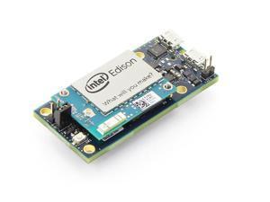 Seeedstudio Intel Edison Breakout Kit