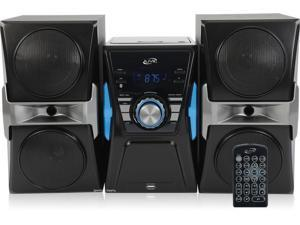 ILIVE iHB613 Home Music System