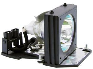 Lamp & Housing for the Nobo X25M-NOBO Projector - 150 Day Warranty